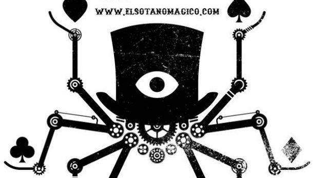 Logotipo El Sótano Mágico