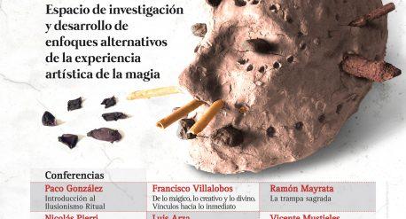 II Encuentro de Ilusionismo Arcano Zamora 2017