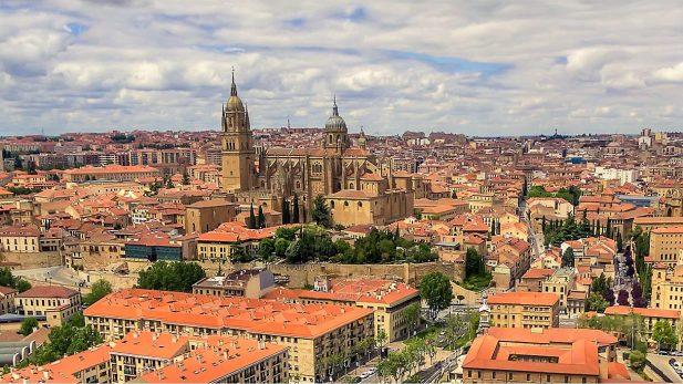 Imágen Salamanca